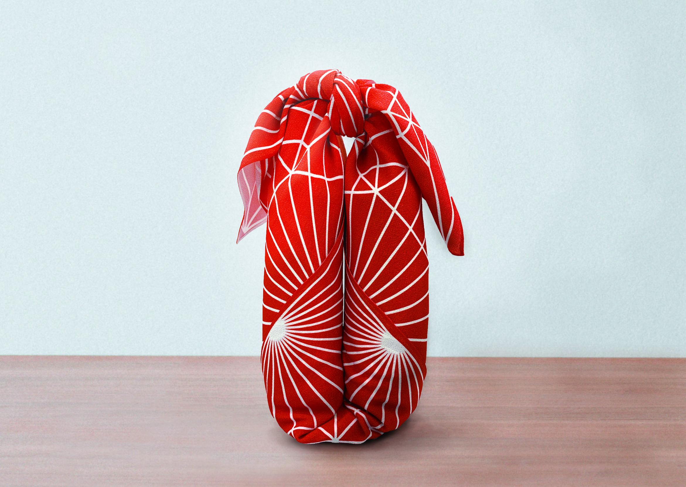 テキスタイルデザイン「Re:TSURU」が京都デザイン賞に入選しました